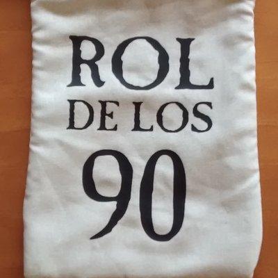 Rol de los 90
