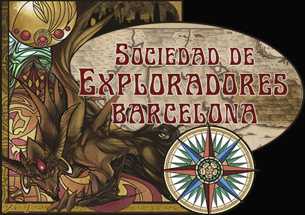 Evento de la Sociedad de Exploradores de Barcelona