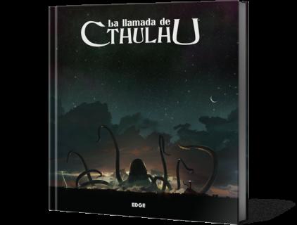 La Llamada de Cthulhu Edición Primigenia