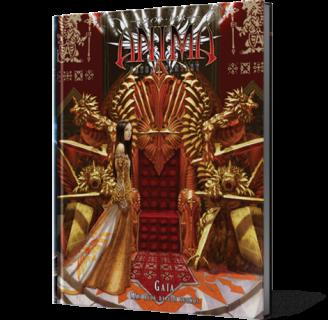 Gaïa: Más Allá de los Sueños - Anima Beyond Fantasy