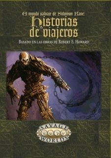 Historias de Viajeros - El mundo salvaje de Solomon Kane