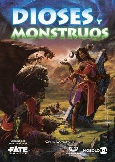 Dioses y Monstruos - FATE