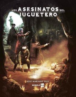 Los Asesinatos del Juguetero - HITOS