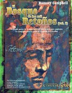 El Bosque de los Mil Retoños (vol. 2) - La Llamada de Cthulhu