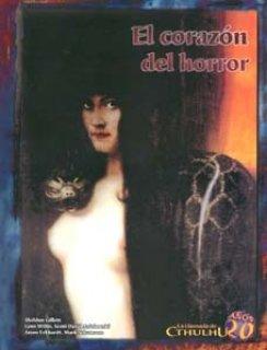 El Corazón del Horror - La Llamada de Cthulhu
