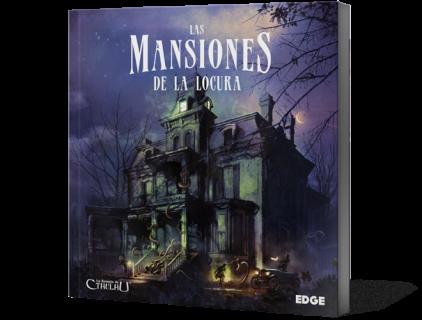Las Mansiones de la Locura - La Llamada de Cthulhu
