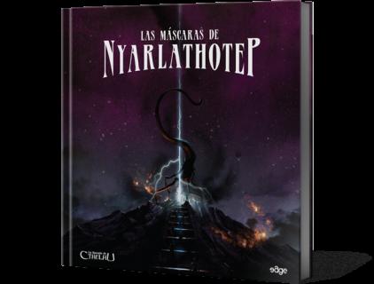Las máscaras de Nyarlathotep - La Llamada de Cthulhu