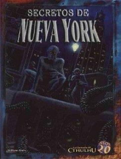 Secretos de Nueva York - La Llamada de Cthulhu