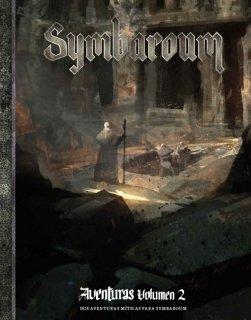 Aventuras, Volumen 2 - Symbaroum