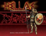 Hellas: Worlds of Sun and Stone