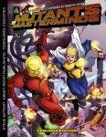 Mutants & Masterminds