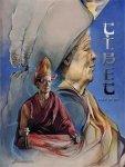 Tibet: el joc de rol / Tíbet: el juego de rol
