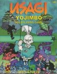 Usagi Yojimbo (El conejo Guardaespaldas)