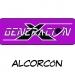 Generación X Alcorcón